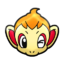 Chimchar (Winking)