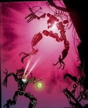 Comic Zaktan Using Laser Vision