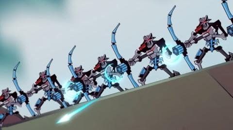 LEGO® Bionicle - New Trailer! City of The Mask Makers