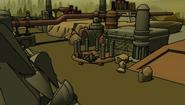 Animation Ruined Po-Metru