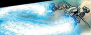 Comic Blizzard Blade In Use.png