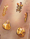 Comic Creation of Golden Armor.png