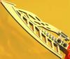 Magma Sword Animation