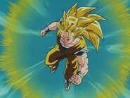 Goku SSJ Three (5) Lot