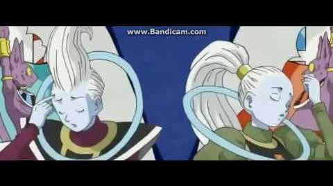 Dragon Ball Super Ending 7 New Animation