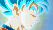 Przerażenie Goku