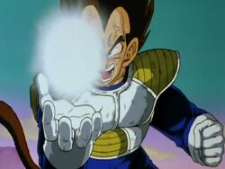 Vegeta Power Ball.JPG