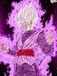 Goku Black (Super Saiyanin Rosé)