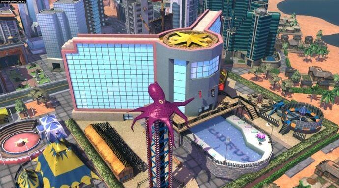 SimCity Społeczności: Na Wakacjach