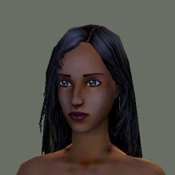 Bella Goth - PSP