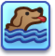 Floats like pet trait