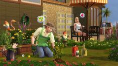 Ogrodnik w The Sims 4.jpg