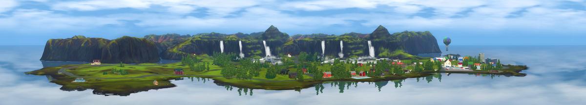 Background Aurora