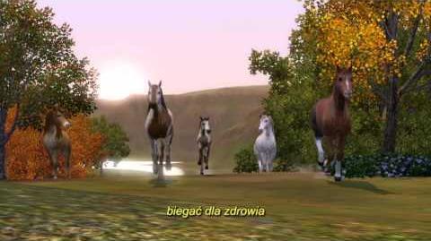 The Sims 3 Zwierzaki - zwiastun premierowy
