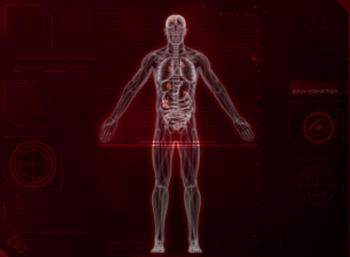 Body Scanner Tumours