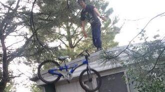 Bored Smashing - Bike?!