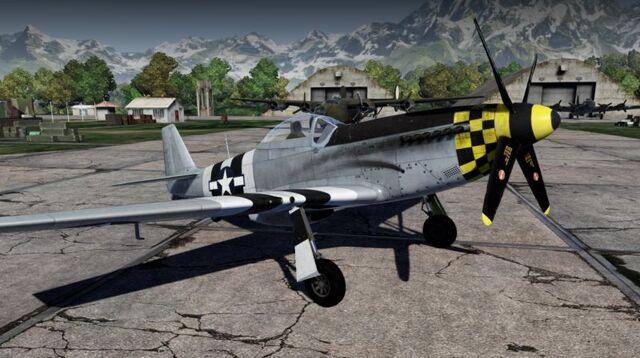 File:P-51D-5 Mustang (5).jpg