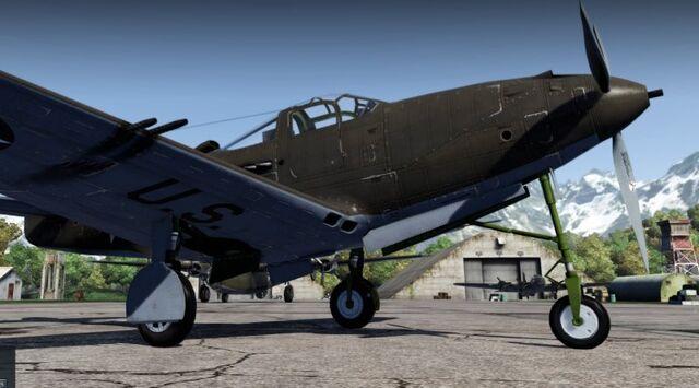 File:P-39N-0 Airacobra (5).jpg