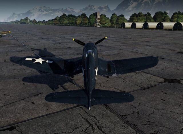 File:F4U-1a Corsair (USMC) (2).jpg
