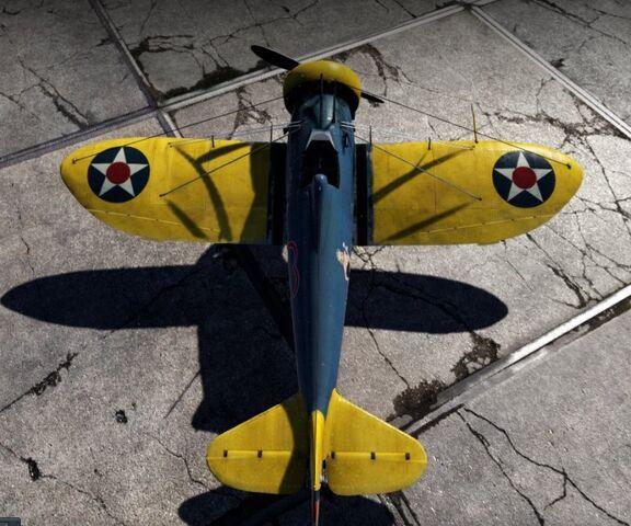 File:P-26A-33 Peashooter (2).jpg