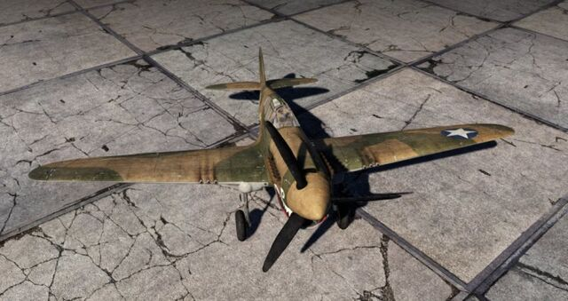 File:P-40E-1 Kittyhawk (4).jpg