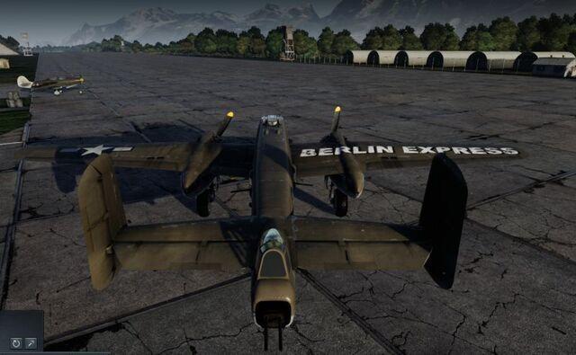 File:B-25J-30 Mitchell (4).jpg