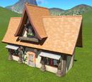 Village Shop 01 - Small