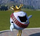 King Coaster