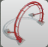 Coaster Rail Archway icon