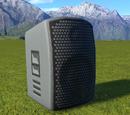 Park Speaker - Music