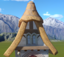 Fairytale Village Information Booth