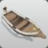 Rowboat icon