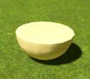 Stucco Round Slim Tower Base
