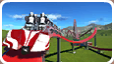 Planet Coaster - The Little King icon