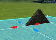 Horizonal move2