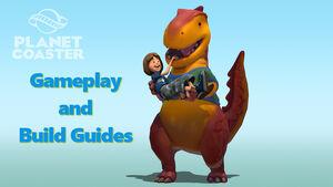 Dino build guide