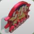 Ride Sign - Star Wheel icon