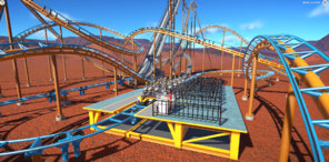 Planet Coaster - Thalatte image 2