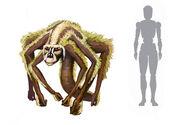 Domaca Monkey Concept Art1