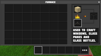 how to craft glass panes glass pane planet of cubes wiki fandom powered by wikia 6768