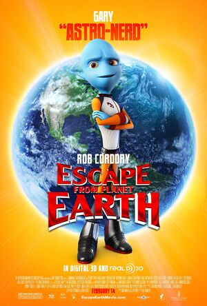 Escape from planet earth ver9 xxlg