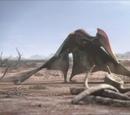 Pterosaur