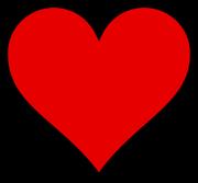 Heart-clip-art-valentine heart 29-1969px