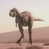 AlectrosaurusPortrait