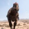 MajungasaurusPortrait