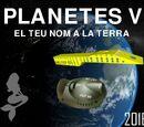 Planetes V: Il tuo nome sulla Terra