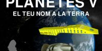 Planetes V: Your name on Earth