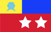 Chi Con Flag