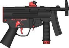 MP5M-D