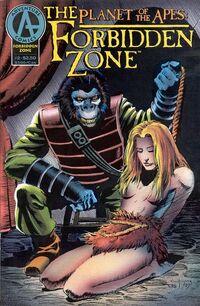The Forbidden Zone 2